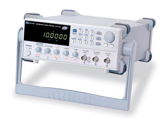 Instek SFG-2107