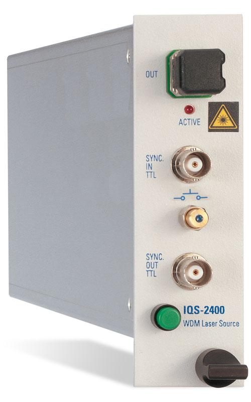 EXFO IQS-2404BLD-90-P4-EA-EUI-XX
