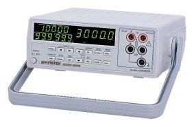 Instek GOM-802GPRS