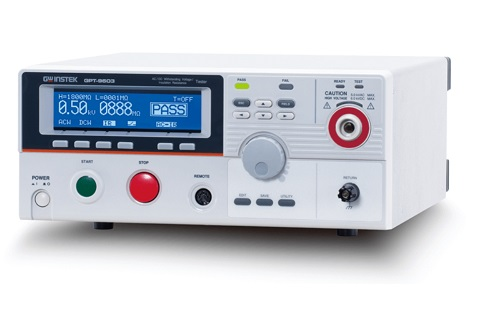 Instek GPT-9603