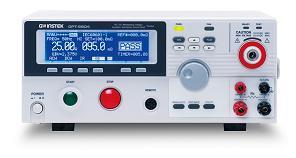 Instek GPT-9801