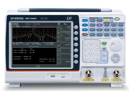 Instek GSP-9300