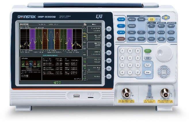 Instek GSP-9300B