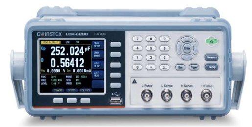 Instek LCR-6200