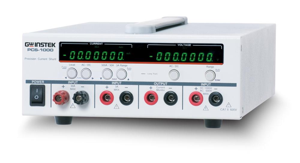 Instek PCS-1000