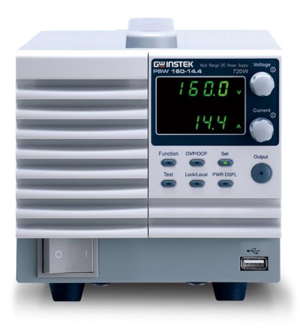 Instek PSW 800-2.88