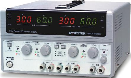 Instek SPD-3606
