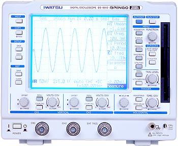 Iwatsu DS-8812