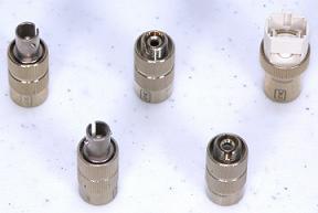 JDSU 2060 Fiber Optic Test Adapter
