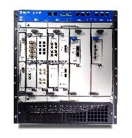 Juniper M120BASE-DC
