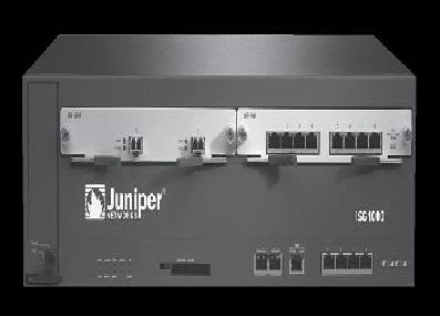 Juniper NS-ISG-1000-DC
