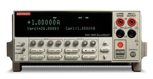 Keithley 2425
