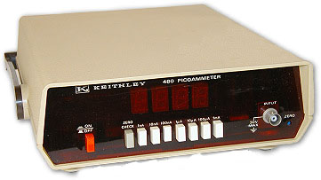 KEITHLEY 480