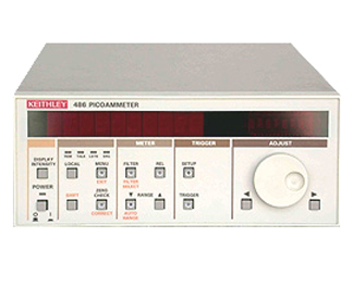 KEITHLEY 486