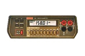 KEITHLEY 580
