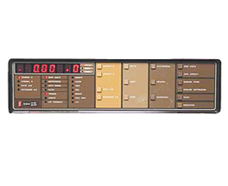 KEITHLEY 619-6193