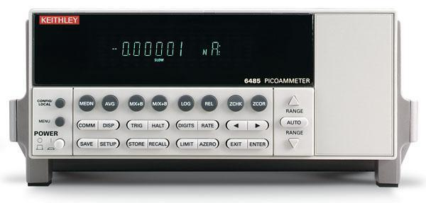 KEITHLEY 6485