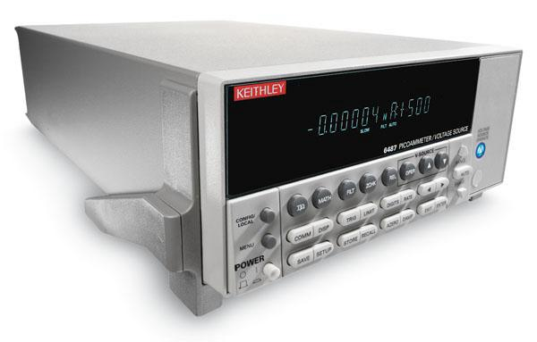 Keithley 6487