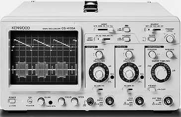 KENWOOD CS-4135A