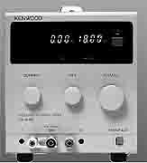 KENWOOD PA120-0.6B