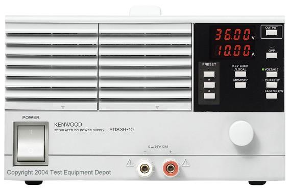 Kenwood PDS36-10