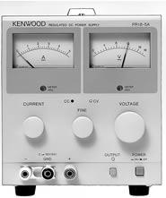 KENWOOD PR250-0.42A