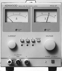 KENWOOD PR30-3P