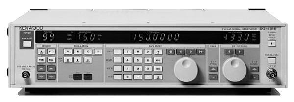 KENWOOD SG-5150GPIB