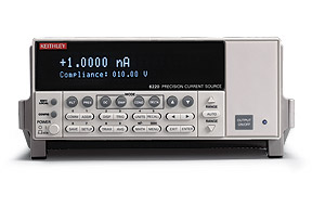 Keithley 6220