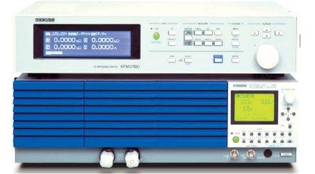 Kikusui KFM2150 System 1320-02A