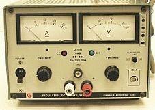 Kikusui PAD35-20L