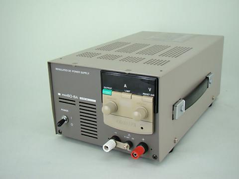 Kikusui PAN250-2.5A
