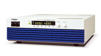 Kikusui PAT30-266T 400V WITH LAN