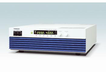 Kikusui PAT60-133T 400V WITH LAN