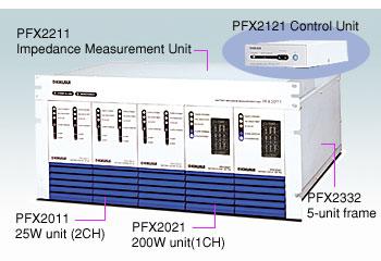 Kikusui PFX2011 SPEC90476