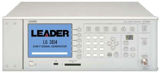 Leader LG3804