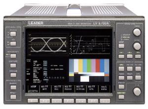 Leader LV5700A-OP60