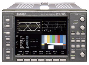 Leader LV5700A-OP76