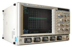 Teledyne LeCroy LT364 Digital Oscilloscope Waverunner