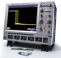 Teledyne LeCroy WaveSurfer 104Xs-A