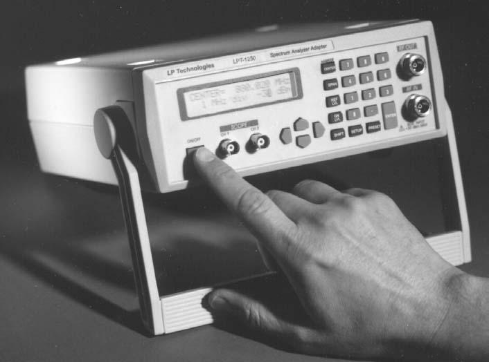 LP Technologies LPT-1250