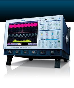 Teledyne LeCroy WaveMaster 8300A