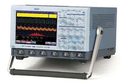 Teledyne LeCroy WavePro 7300