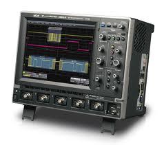 Teledyne LeCroy WaveSurfer 44MXS-B