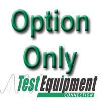 Leader LG3810 CATV RF RANGE Option
