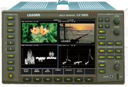 Leader LV5800-3G