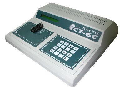 Leaptronix ICT-6C IC Tester
