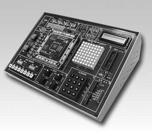 Leaptronix LP-2900+ with CPLD-FPGA Chip Board