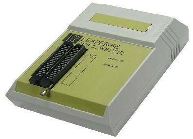 Leaptronix Leaper-5e USB MCS-51 Flash Programmer