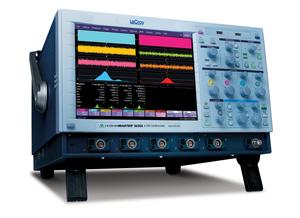 Teledyne LeCroy WaveMaster 8600A